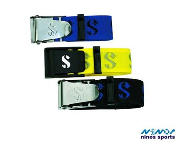 Picture of STANDARD WEIGHT BELT BLACK SS