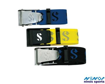 Picture of STANDARD WEIGHT BELT BLACK PL