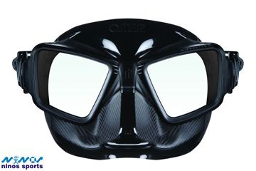 Picture of MASK ZERO 3 BLACK