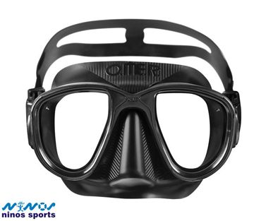 Picture of MASK ALIEN BLACK