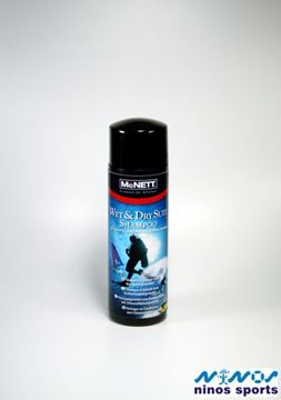 Picture of WET & DRY SUIT SHAMPOO 250ML
