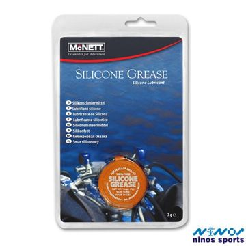 Picture of SILICONE GREASE 7GR