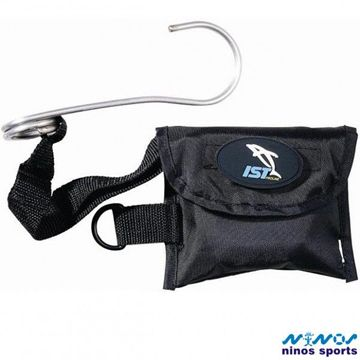 Picture of DRIFT HOOK WITH POUCH
