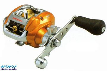 Picture of REEL SMAK 100L