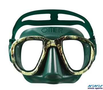 Picture of MASK ALIEN SEAGREEN