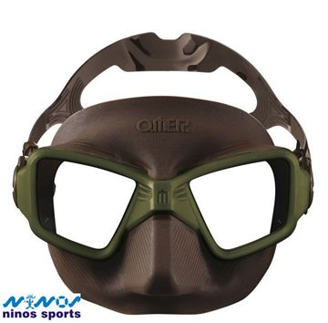 Picture of MASK ZERO 3 OLIVE