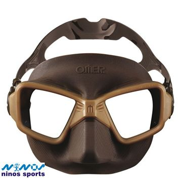Picture of MASK ZERO 3 MUD
