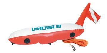 Picture of BUOY TORPEDO INFLATABLE