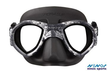 Picture of MASK MYSTIC BLACK MOON