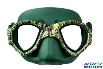 Picture of MASK MYSTIC SEAGREEN