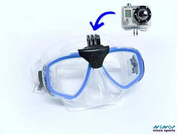 Picture of MASK MOUNT FOR ACTION CAMERA