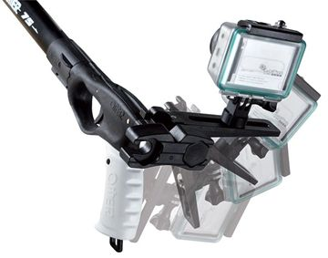 Picture of CAMERA BRACKET FOR CAYMAN SPEARGUN
