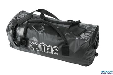 Picture of MONSTER BAG 120LT BLACKMOON
