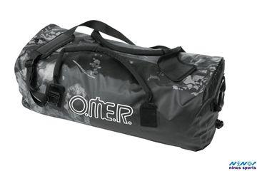 Picture of MONSTER BAG 120LT BLACKMOON