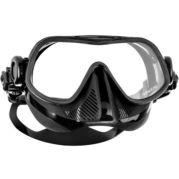 Picture of MASK STEEL PRO BLACK