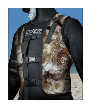 Picture of BACK PACK CAMO 3D LXLD