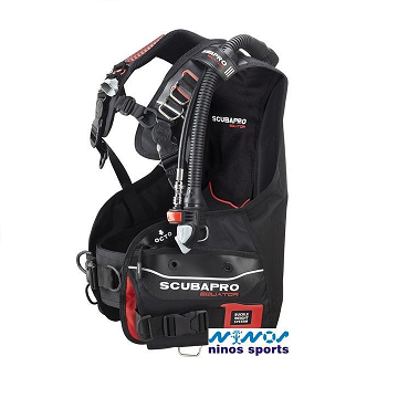 Picture of BCD EQUATOR