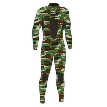 Picture of CAMO SPEARFISHING 3MM SUIT
