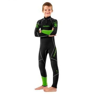 Picture of SUIT REBEL KID 2.5MM