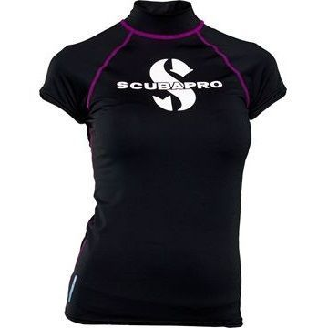 Picture of RASH GUARD ONYX UPF-50 (WOMEN)