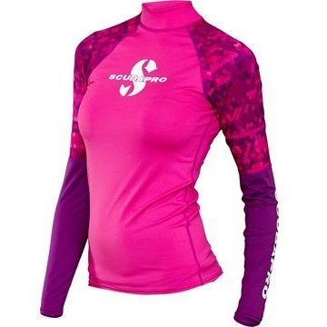 Picture of RASH GUARD FLAMINGO LONG UPF-50 (WOMEN)