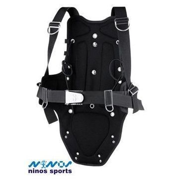 Picture of X-TEK HARNESS SIDEMOUNT
