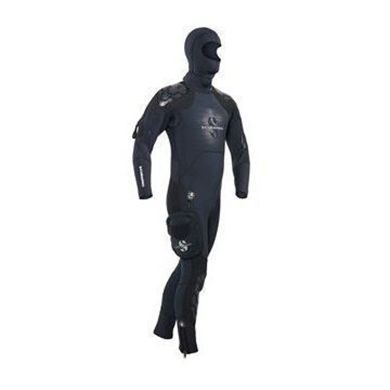 Picture for category WETSUITS 7.5mm