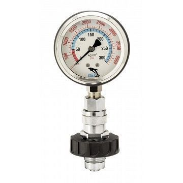 Picture of DIN TANK PRESSURE CHECKER