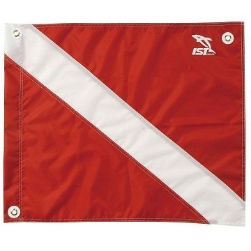 Picture of DIVE FLAG 33x45 CM