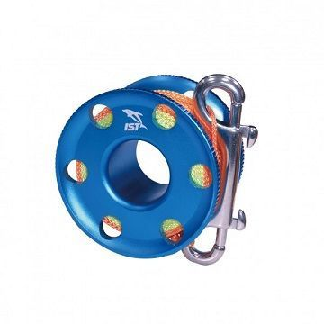 Picture of ALUMINIUM REEL 30m/100ft