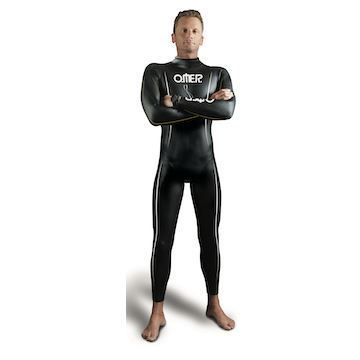 Picture of UP-W5 WETSUIT 1.5mm