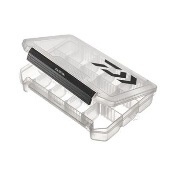 Picture of BOX TRANSPARENT - 15 COMPARTMENTS