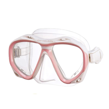 Picture of MASK CHAMELEON - PINK
