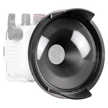 Picture of DC1 6 INCH DOME FOR OLYMPUS TOUGH TG-6, TG-5, TG-4, TG-3