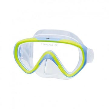 Picture of MASK JUNIOR MJ111 - BLUE/YELLOW