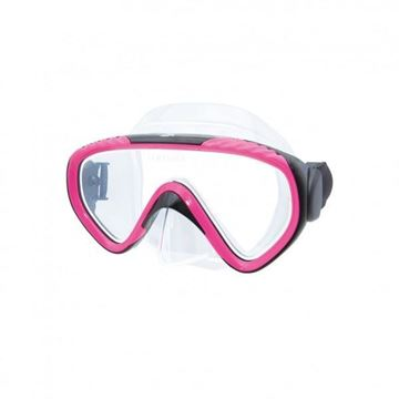 Picture of MASK JUNIOR MJ111 - HOT PINK
