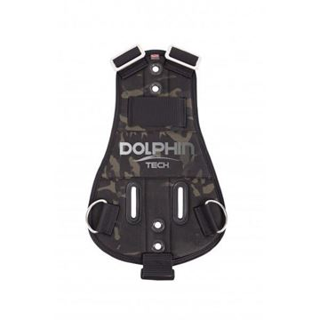 Picture of BASIC SOFT BACK PLATE BP-8 (CAMU)