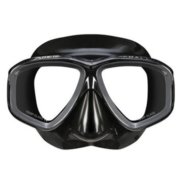Picture of ABALON MASK - BLACK