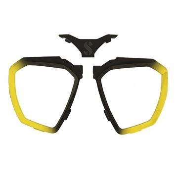 Picture of D MASK COLOUR KIT YELLOW