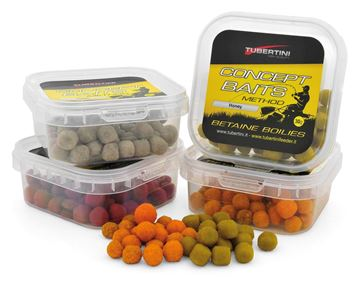 Picture of CONCEPT BETAINE BOILIES 8mm 30G ROBINRED