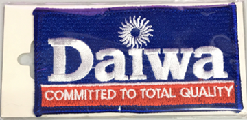 Picture of DAIWA PATCH