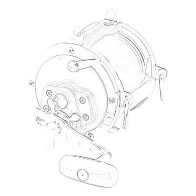 Picture for category BOAT REELS