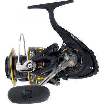 Picture of REEL BLACK GOLD 4000