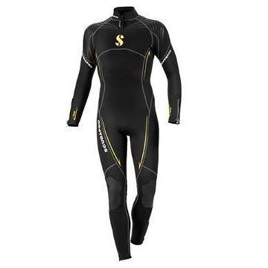 Picture for category WETSUITS