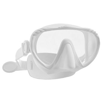 Picture of GHOST MASK - WHITE