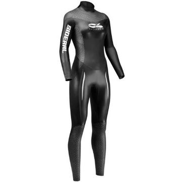 Picture of SIDERAL WOMAN WETSUIT - 3.5mm - C4